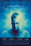 The Congress Blu-ray release date