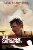 The Constant Gardener DVD Release Date