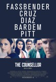 The Counselor DVD Release Date