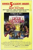 The Deer Hunter DVD Release Date