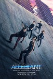 The Divergent Series: Allegiant Blu-ray release date