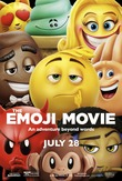 Emoji Movie [2 Discs] [4K + Blu-ray + UltraViolet] DVD Release Date