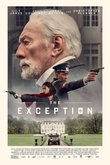 The Exception DVD release date