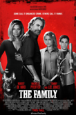 The Family DVD Release Date