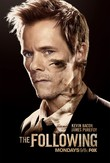 The Following: Season 1 DVD Release Date