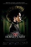 The Girl Who Kicked the Hornets&#039; Nest DVD Release Date