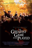 The Greatest Game Ever Played DVD Release Date
