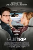 The Guilt Trip DVD Release Date