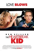 The Heartbreak Kid DVD Release Date