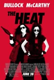 The Heat DVD Release Date
