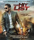 The Hit List DVD Release Date