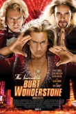 The Incredible Burt Wonderstone Blu-ray release date