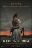 The Keeping Room DVD Release Date