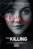 The Killing: Season 1 DVD Release Date