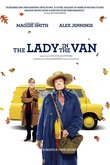 The Lady in the Van DVD Release Date