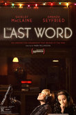 The Last Word DVD Release Date
