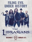 The Librarians DVD Release Date