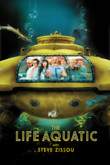 The Life Aquatic with Steve Zissou Blu-ray release date