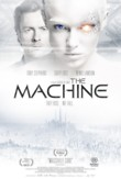 The Machine Blu-ray release date