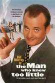 The Man Who Knew Too Little DVD Release Date