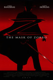 The Mask of Zorro DVD Release Date