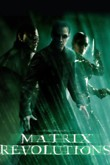 The Matrix Revolutions DVD Release Date