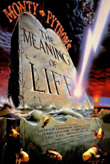 The Meaning of Life DVD Release Date