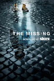 The Missing - Season 2 DVD Release Date