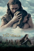 The New World DVD Release Date
