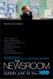 The Newsroom DVD Release Date