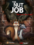 The Nut Job Blu-ray release date
