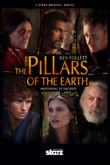 The Pillars of the Earth DVD Release Date