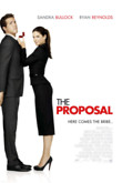 The Proposal DVD Release Date