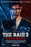 The Raid 2 DVD Release Date