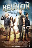Reunion, The DVD Release Date
