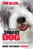 The Shaggy Dog DVD Release Date
