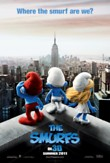 The Smurfs [Two-Disc Combo: Blu-ray 3D / Blu-ray / DVD + UltraViolet Digital Copy] DVD Release Date