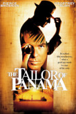 The Tailor of Panama DVD Release Date