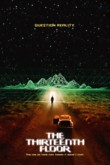 The Thirteenth Floor DVD Release Date