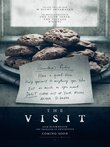 The Visit DVD Release Date