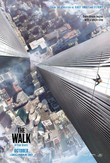 The Walk [3D Blu-ray + Blu-ray + UltraViolet] DVD Release Date