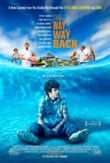 The Way, Way Back DVD Release Date