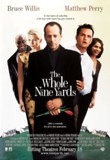 The Whole Nine Yards DVD Release Date