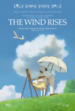 The Wind Rises DVD Release Date