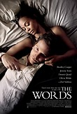 The Words DVD Release Date
