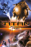 Titan A.E. DVD Release Date