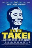 To Be Takei DVD Release Date