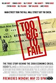 Too Big to Fail DVD Release Date