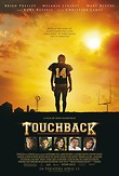 Touchback DVD Release Date