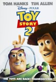 Toy Story 2 DVD Release Date